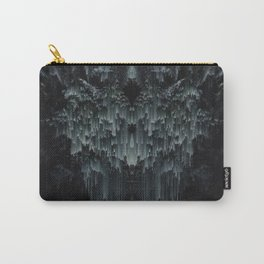 oh so quiet Carry-All Pouch