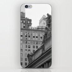 Grand Central iPhone & iPod Skin
