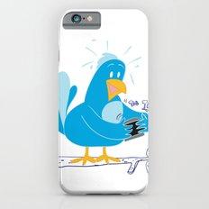 Twitter Lovers Slim Case iPhone 6s