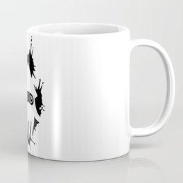 Blooper Ink Stain Coffee Mug