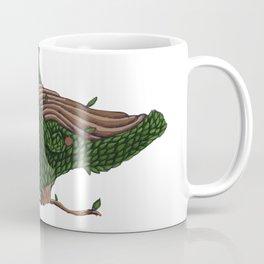 Topiary Whale 2019 Coffee Mug