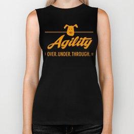 Agility Biker Tank