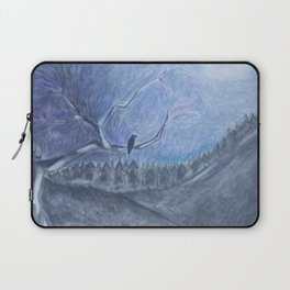 For Whom the Bell Tolls Laptop Sleeve