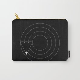 Drawing circles Carry-All Pouch