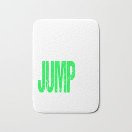 Base Jump, Base Jumping Bath Mat