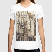 london T-shirts featuring London  by Nina's clicks