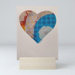 Show Love With No Remorse #2 Mini Art Print