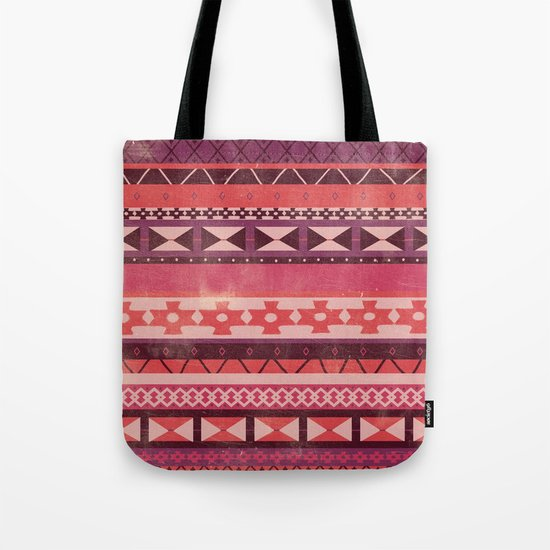 Native Spirit (alternate) Tote Bag