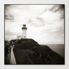 { light house } Canvas Print
