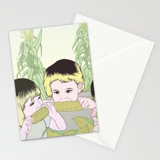 Children Of The Corn Stationery Cards