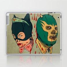 Costume Party Laptop & iPad Skin