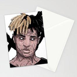 XXX-TENTACION Art V Stationery Cards