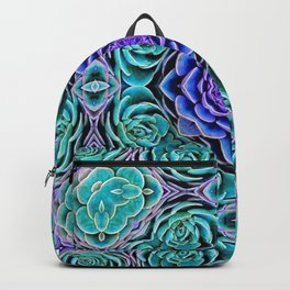 Echeveria Bliss Backpack