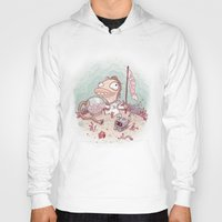 spaceman Hoodies featuring Spaceman by StarFil