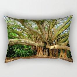 Hana Banyan Rectangular Pillow