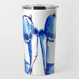 Larobota Travel Mug