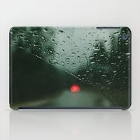 window iPad Cases featuring Window by Tomas Hudolin