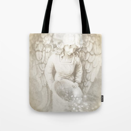 Blessings for All Tote Bag