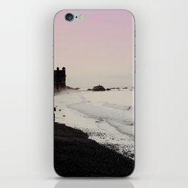 Breaking Tide iPhone Skin