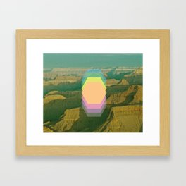 """Tomorrow's Harvest"" by Tim Lukowiak Framed Art Print"