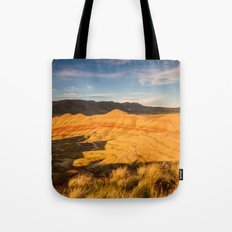 Return to the Painted Hills Tote Bag