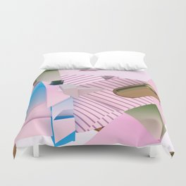 four sixty one Duvet Cover