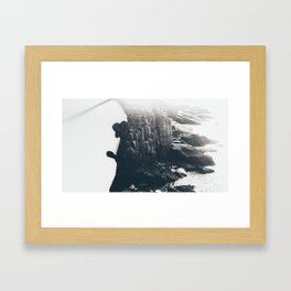 Catia Framed Art Print