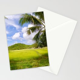 Lush El Nido Landscape Stationery Cards