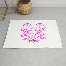Kawaii Kiddies Cute Sweet Rug
