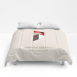 Common Redpoll Comforters