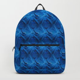 Dolphins in deep Backpack