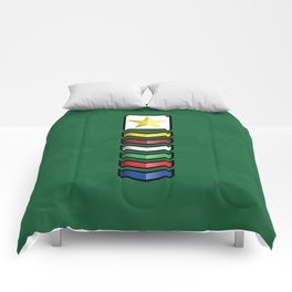 Clases Progresivas Comforters