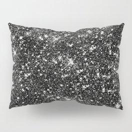 Stars Glitter Stars Pillow Sham