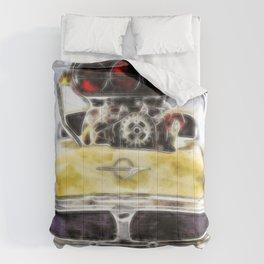 Eighty Eight Comforters