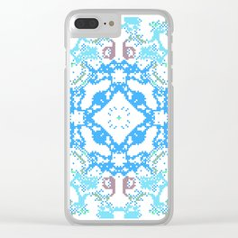 """CA Fantasy """"For Child"""" series #7 Clear iPhone Case"""