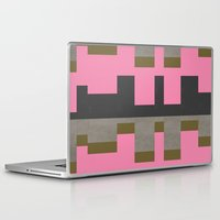 castle Laptop & iPad Skins featuring castle by Georgiana Paraschiv