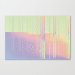 1LLU510N Canvas Print