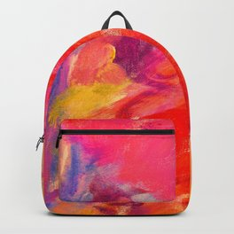 Rose Colored Glasses Backpack