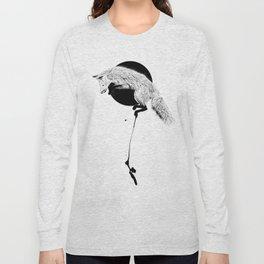 fox Long Sleeve T-shirt