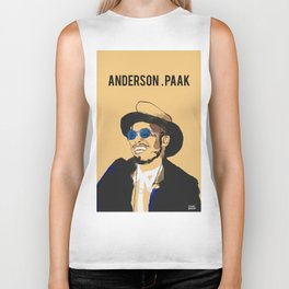 Anderson .Paak Biker Tank