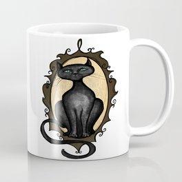 Familiar in Frame Coffee Mug