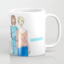 All Together Now Coffee Mug