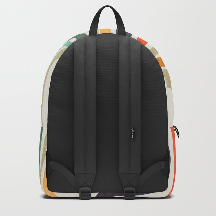 Crash Backpack