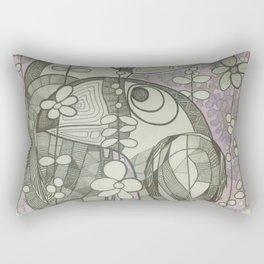 Tucano Rectangular Pillow