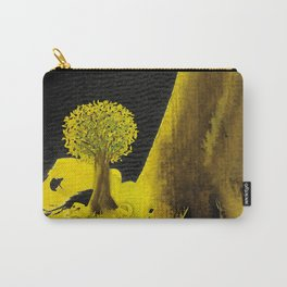 The Fortune Tree #5 Carry-All Pouch
