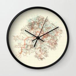 Arbor Ludi: Carlsen Wall Clock