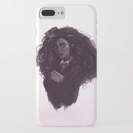 Hermione iPhone Case