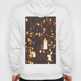 By Candlelight Hoody