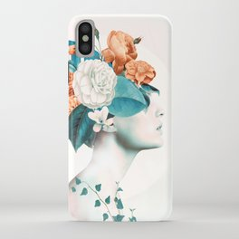 Floral beauty 2a iPhone Case