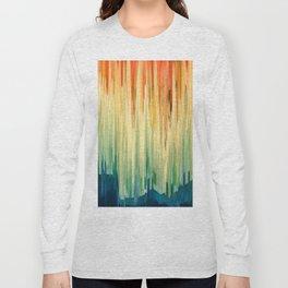 Pixel Sorting 58 Long Sleeve T-shirt